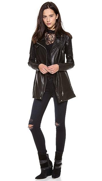 VEDA Knight Jacket