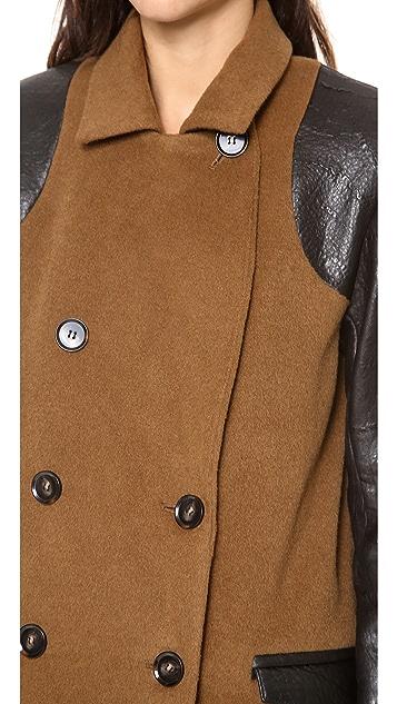 VEDA Kingdom Coat
