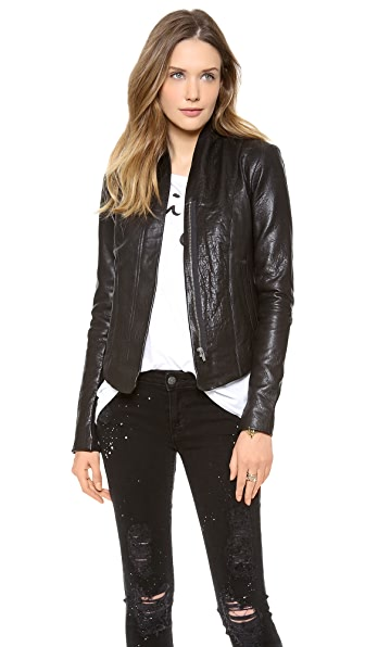VEDA Boss Classic Jacket