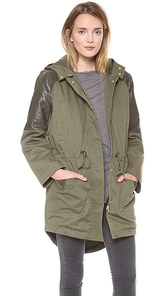 VEDA Oasis Coat