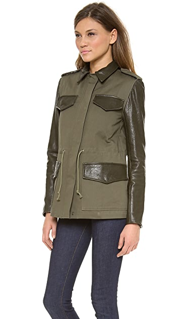 VEDA Jones Redux Jacket
