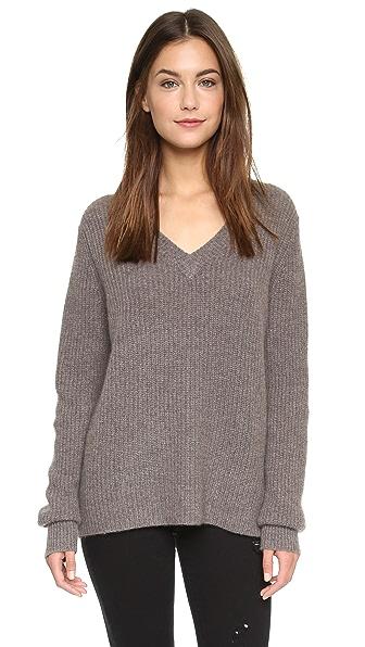 VEDA Anne Cashmere Sweater
