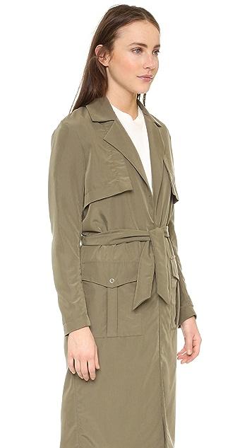 VEDA Quentin Coat