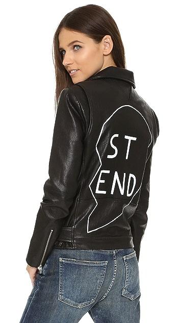 VEDA Jayne Best Friends Jacket