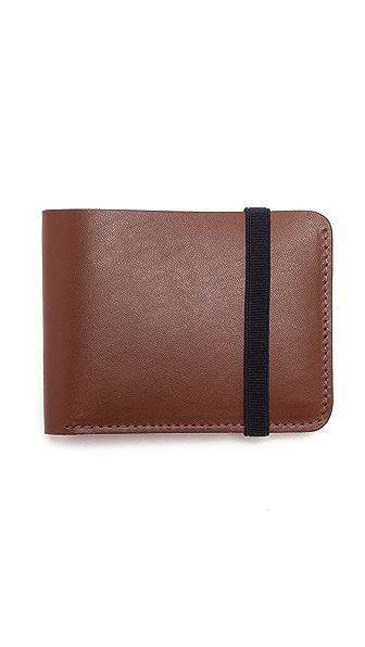 Veja Elastico Soleta Wallet