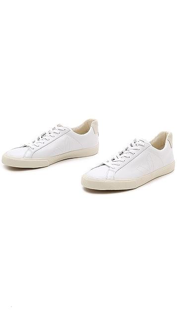 Veja Esplar Leather Sneakers