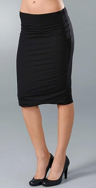 Velvet Sinta Gauzy Whisper Skirt