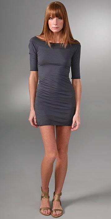 Velvet Mikaela Dress