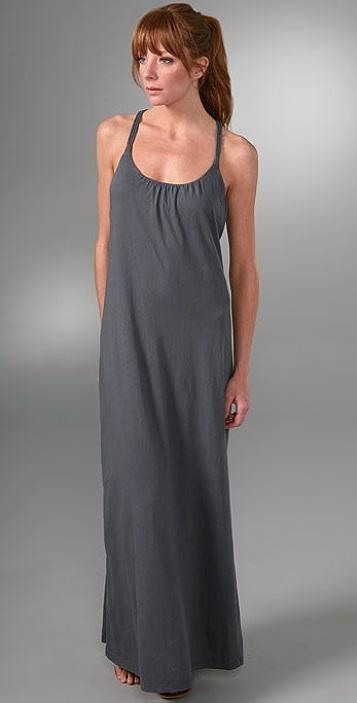 Velvet Renny Long Dress
