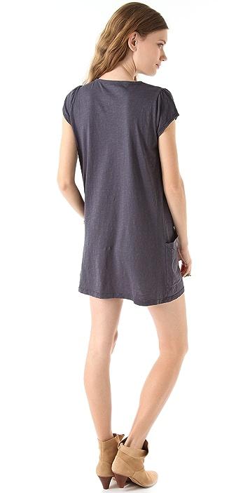 Velvet Giani Dress