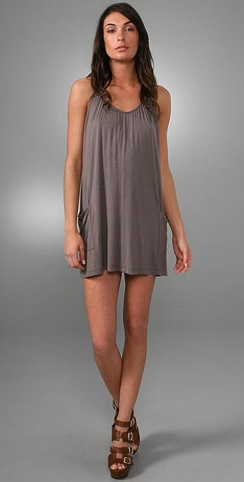Velvet Aretha Dress