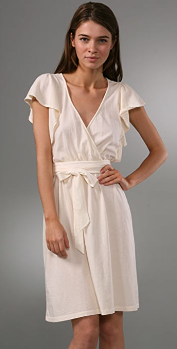 Velvet Kaja Dress