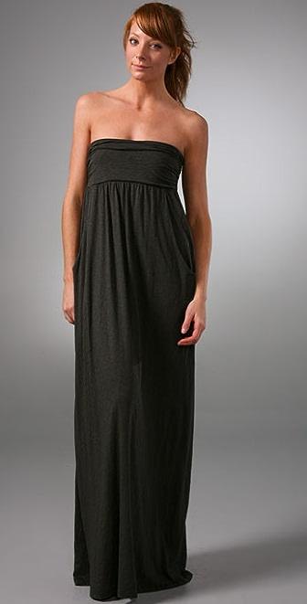 Velvet Dimona Long Dress