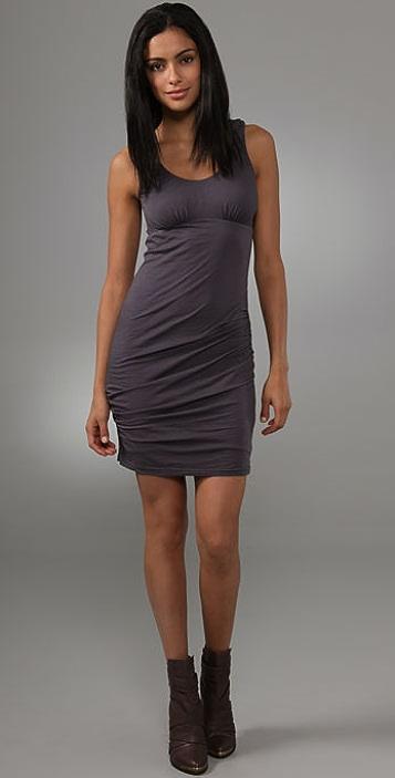 Velvet Martina Dress