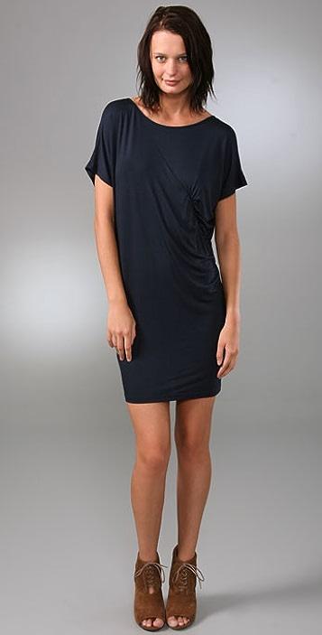 Velvet Burca Dress
