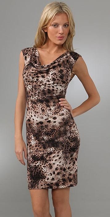 Velvet Talette Dress