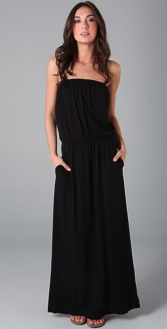 Velvet Portola Long Dress