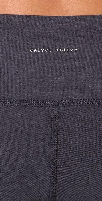 Velvet Velvet Active Allister Workout Pants