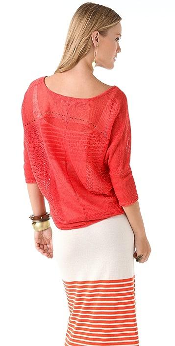 Velvet Chrissy Sweater