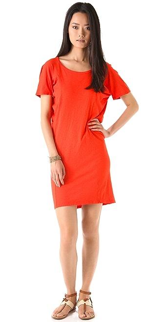 Velvet Roccon Dress