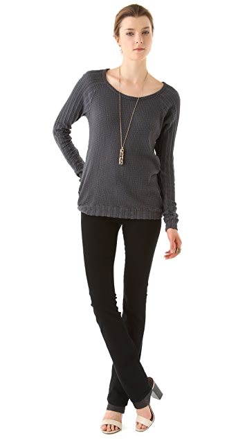 Velvet Cara Sweater