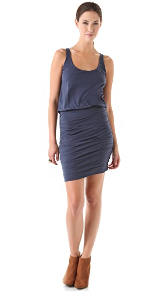 Velvet Rashida Dress