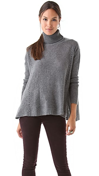Velvet Fatima Turtleneck Sweater