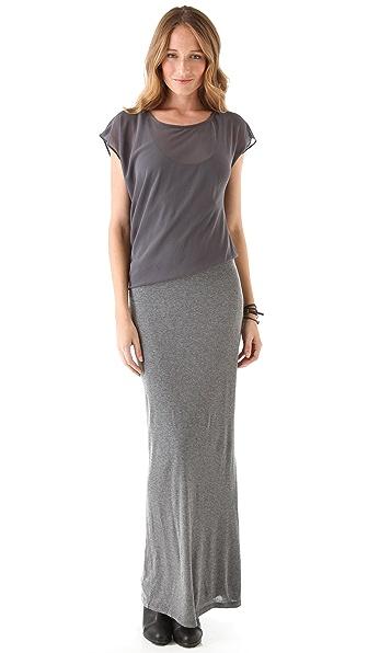 Velvet Jayden Maxi Dress
