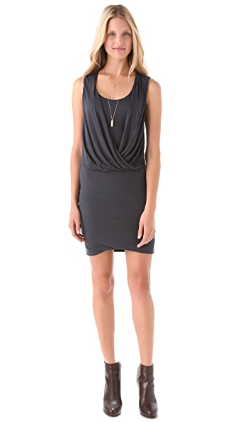 Velvet Earla Dress