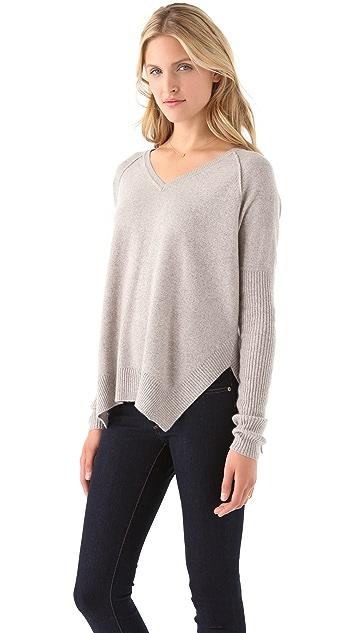 Velvet Drinn Cashmere Sweater