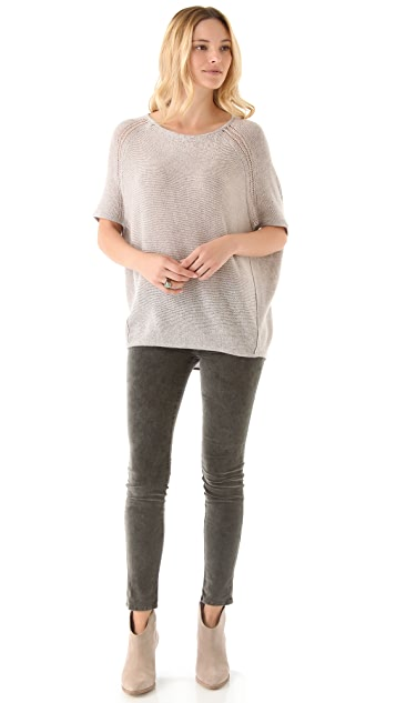 Velvet Halie Dolman Sweater