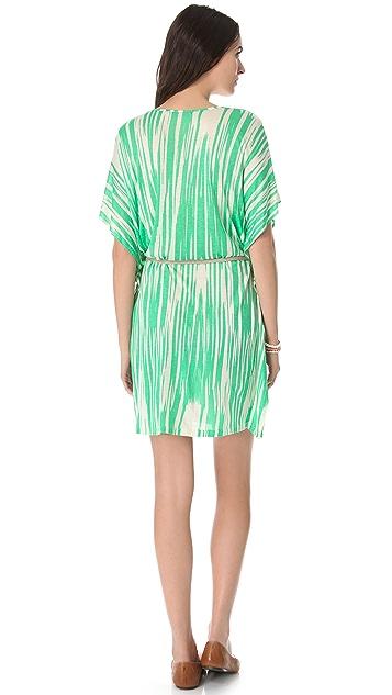 Velvet Nahlah Dress