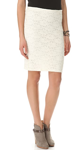 Velvet Jaida Skirt