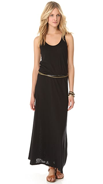 Velvet Gypsy Dress