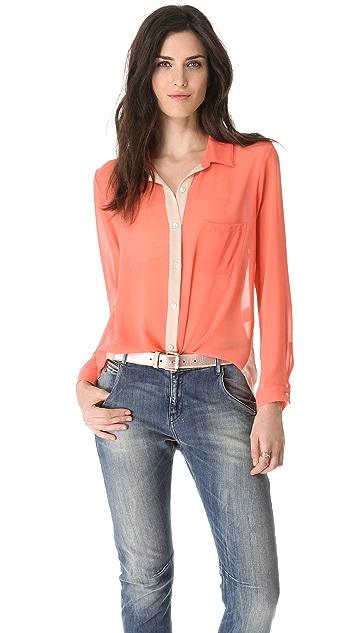 Velvet Orland Shirt