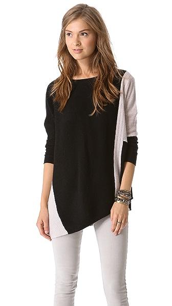 Velvet Pauline Cashmere Sweater