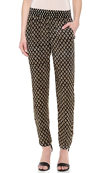 Velvet Rynn Indian Challis Pants