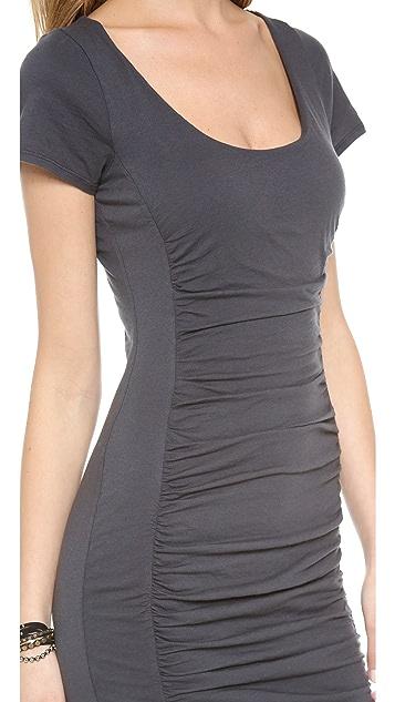 Velvet Donna Whisper Dress