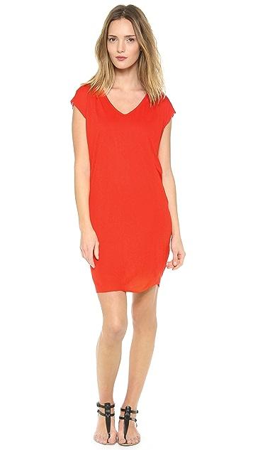 Velvet Earlene Slinky Dress