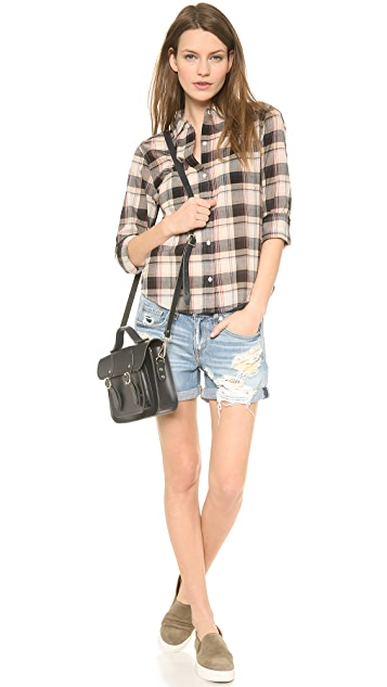 Velvet Lily Aldridge for Velvet Rita Shirt