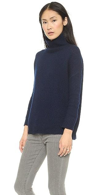 Velvet Jenya Boyfriend Sweater