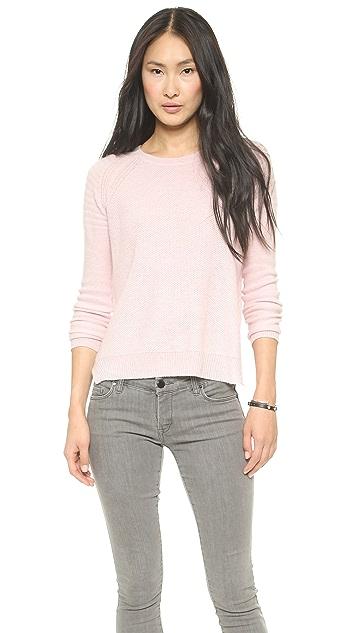 Velvet Alba Cashmere Sweater