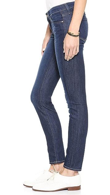 Velvet Toni Skinny Jeans