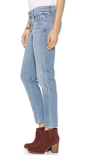 Velvet Jenny Slim Boyfriend Jeans