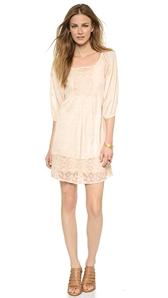 Velvet Jolecia Tunic Dress