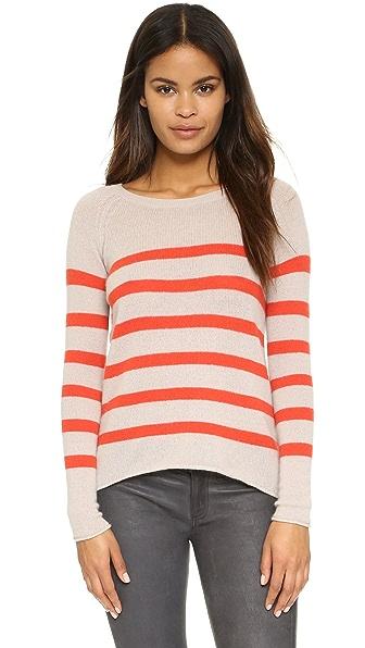 Velvet Arlette Cashmere Sweater