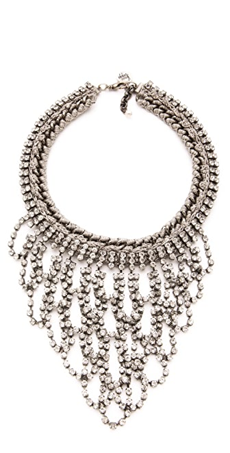 Venessa Arizaga Hollywood Necklace