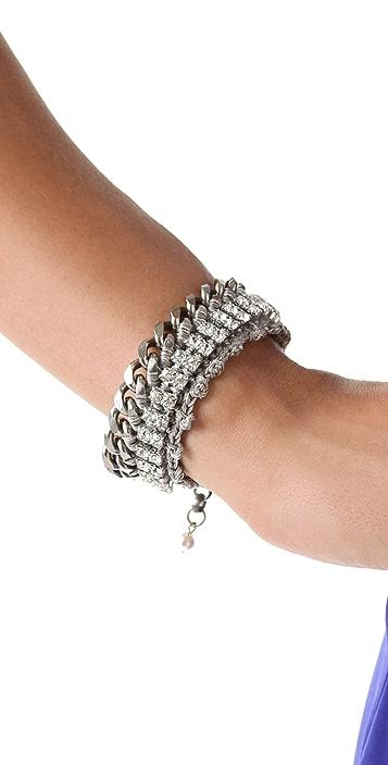 Venessa Arizaga Hollywood Bracelet