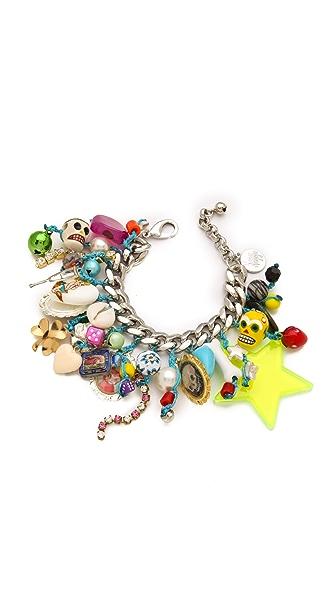 Venessa Arizaga Pinata Bracelet