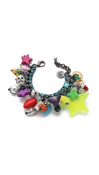 Venessa Arizaga Tijuana Hangover Bracelet